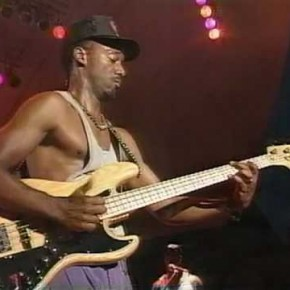 Marcus Miller - Live Under the Sky 91