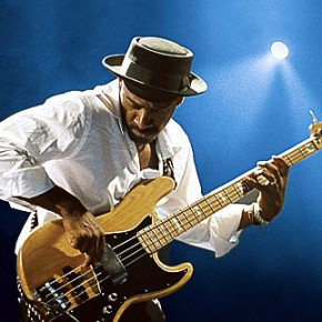 Marcus Miller - Olympia de Paris, 27 octobre 2012