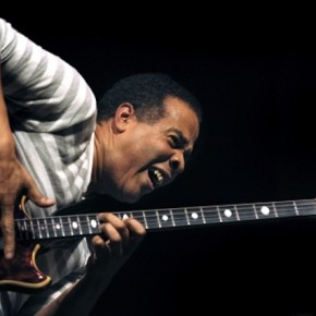 Stanley Clarke - Spanish Phases for Strings & Bass (1974)