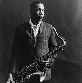 John Coltrane - Naima (1960)