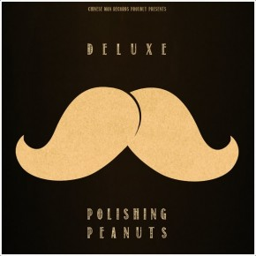 Deluxe - Polishing Peanuts EP