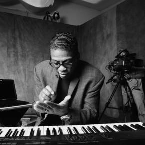 Herbie Hancock - Plugged in - Salle Pleyel