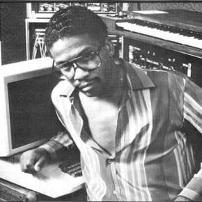 Herbie Hancock, Quincy Jones - Bœuf. 1984