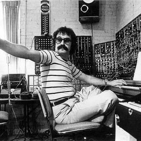 Giorgio Moroder - Sur Soundcloud.