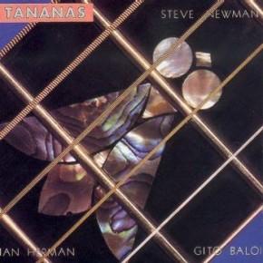 Tananas - Shake (1988)