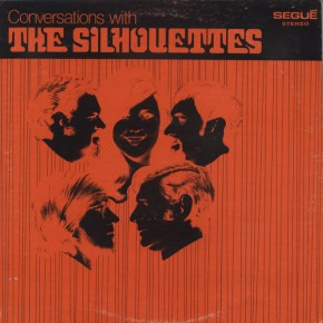 The silhouettes - Hashi Baba
