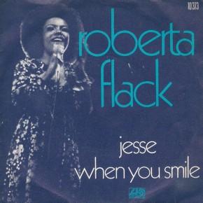 Roberta Flack - When you smile (1973)