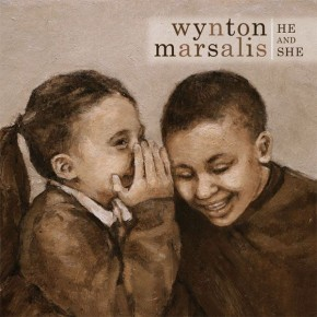 Wynton Marsalis - Girls!