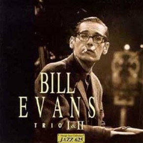 Bill Evans Trio - Jazz 625