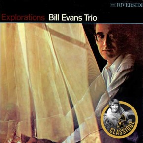 Bill Evans - Explorations (1961)