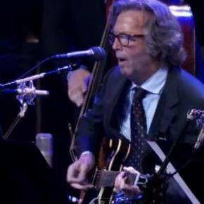 Eric Clapton & Wynton Marsalis - Layla
