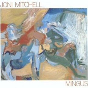 Joni Mitchell - Goodbye Pork Pie Hat (1979)