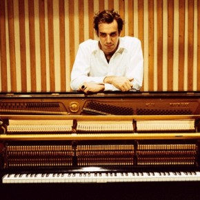 Chilly Gonzales - Coulisses