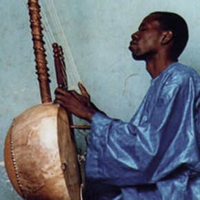 Ballaké Sissoko - Nouvel album, c'est l'occasion de vous faire découvrir le musicien !