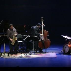 Wayne Shorter Quartet à la Salle Pleyel - la claque !