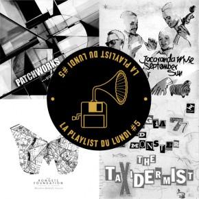 La playlist du Lundi #5 – a 2012 Jazz Retrospective
