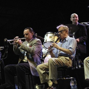 Woody Allen Jazz Band