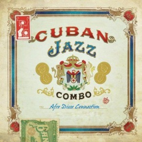 Cuban Jazz Combo - Descarga