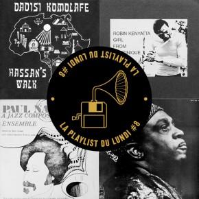 La Playlist du Lundi #8 - Winter Jazz