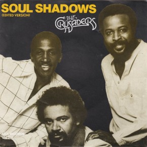 The Crusaders - Soul Shadows