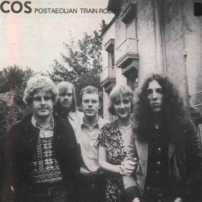 Cos - Postaeolian Train Robbery