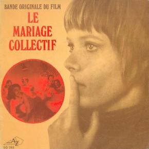 Jean-Pierre Mirouze - Le Mariage Collectif