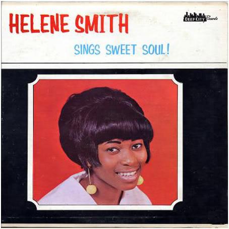 helene-smith sings sweet soul