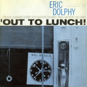 Eric Dolphy - Out to Lunch! (1964)