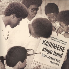 Kashmere Stage Band - Playlist