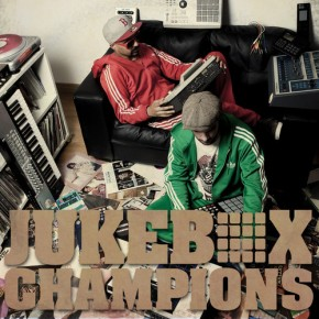 Jukebox Champions - Ep