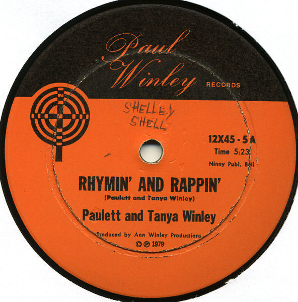 rhymin and rappin