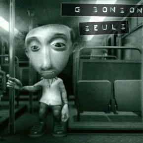 G Bonson - Seuls
