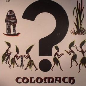 Colomach - Colomach