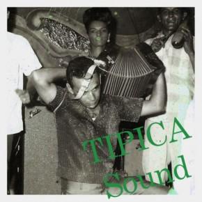 Quantic - Tipica Sound