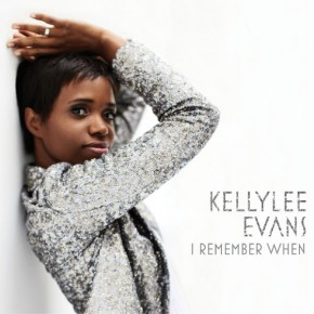 Interview de Kellylee Evans