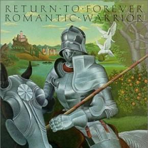 Return to Forever - Romantic Warrior (1975)