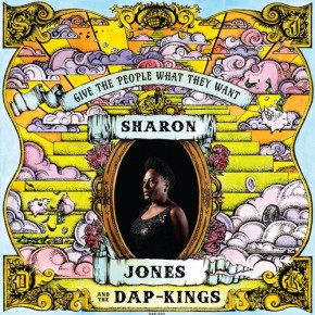 Sharon Jones & The Dap Kings - Retreat!