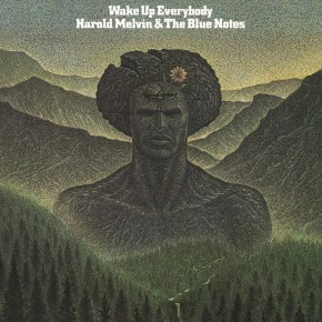 Harold Melvin and the Blue Notes - Wake Up Everybody (1975)