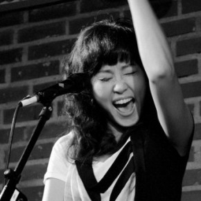 Youn Sun Nah Quartet - Live report et playlist