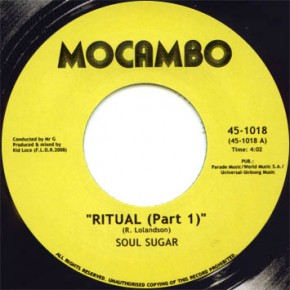 Soul Sugar - Ritual Part 2.