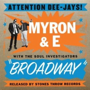 Myron & E - If I Gave You My Love