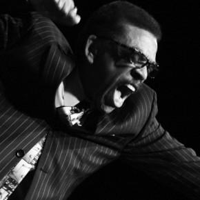 Syl Johnson en exclusivité au festival Blues Passion de Cognac