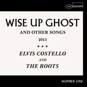 The Roots & Elvis Costello - Walk Us Uptown