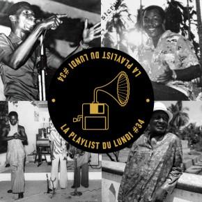 La Playlist du Lundi #34 – Spécial Highlife