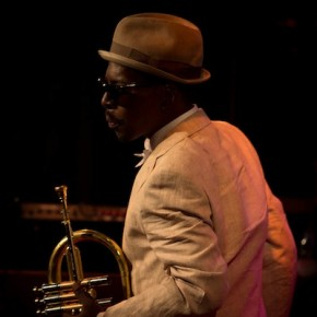 Roy Hargrove @ New Morning