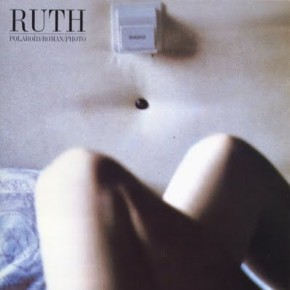Friday Kitsch Cool # 12 : Ruth - Polaroïd/Roman/Photo