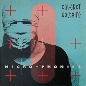 Friday Kitsch Cool # 14 : Cabaret Voltaire - Do Right