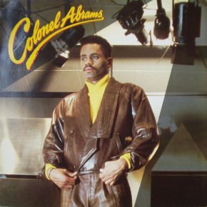 Friday Kitsch Cool # 15 : Colonel Abrams - Trapped