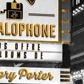 Gagnez cinq albums de Gregory Porter !