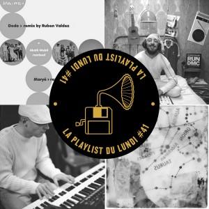 playlist-du-lundi-#41
